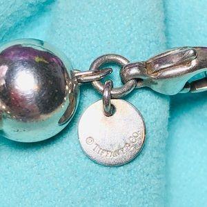 Tiffany & Co. Jewelry - ❣️ Tiffany & Co. - Authentic Ball Bracelet